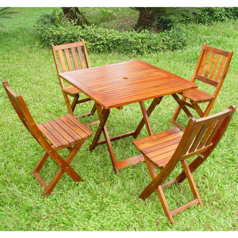 wooden garden furniture set - Garden Furniture 2014 Uk